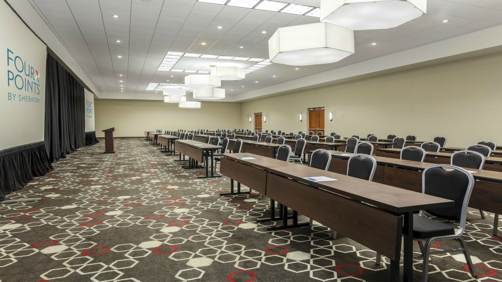 Meeting Rooms in Bentonville, AR - Cornerstone Classrooms