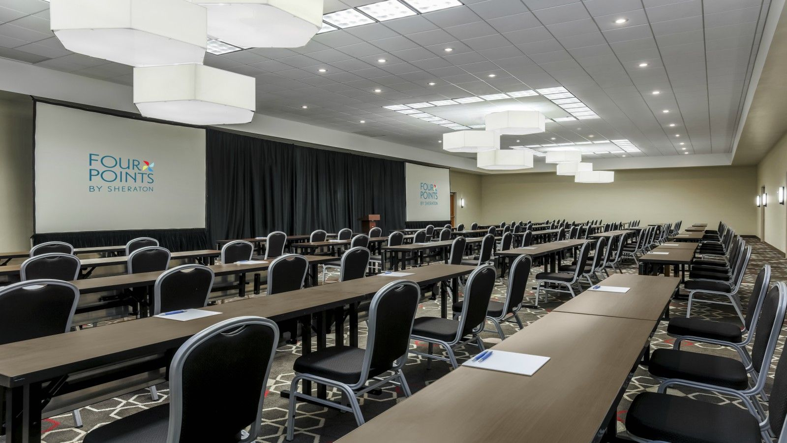 Meeting Rooms in Bentonville, AR - Osage Classrooms