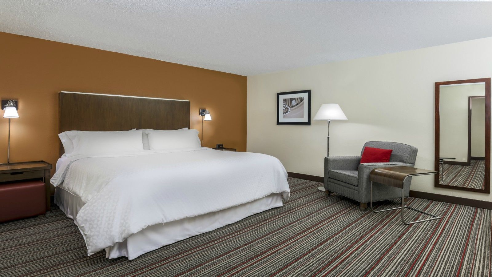 Bentonville, AR Accommodations - Executive Suites