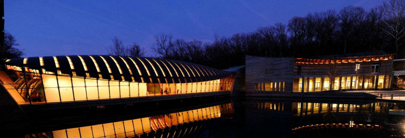 Hotels Near Crystal Bridges Museum