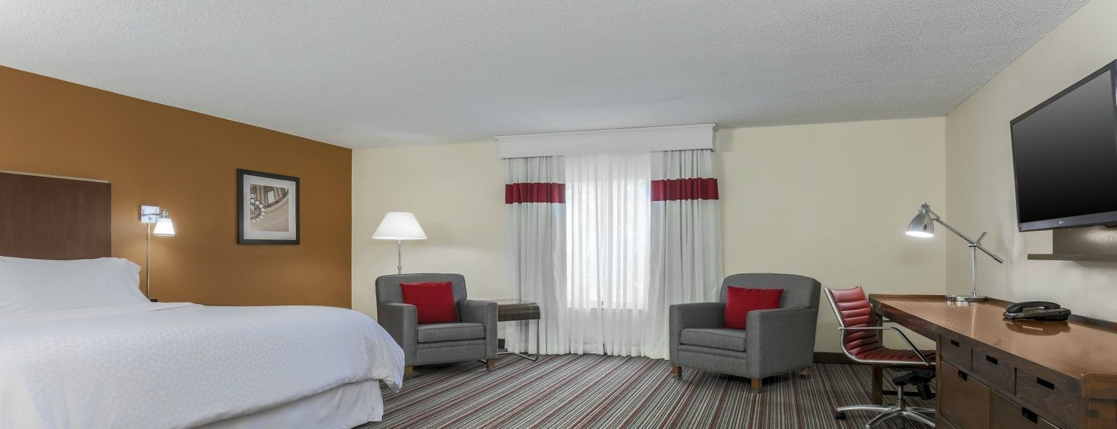 Bentonville AR Accommodations - Junior Suite
